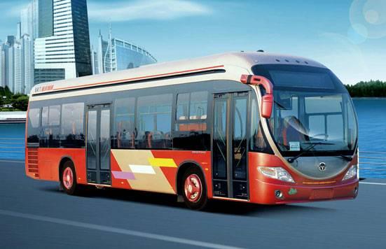BRT, luxury city bus, CNG, Diesel, gasoline, hengtong bus