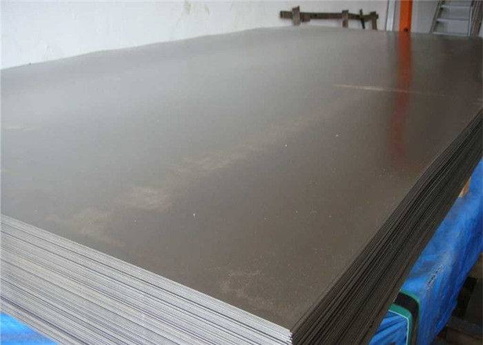SUS316L/UNS S31603(1.4404) stainless steel plate/sheet