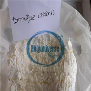 99% Purity Tamoxifen Citrate,High Quality Tamoxifen, Cas 54965-24-1, high quality powder on sale