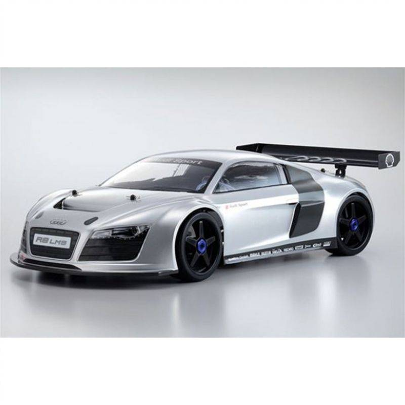 Kyosho Inferno GT2 VE Race Spec Audi