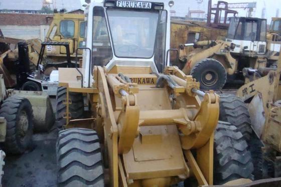 Used FURUKAWA Wheel Loader FL330-2