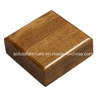Solid Wood Table Top in Cherry for Restaurant