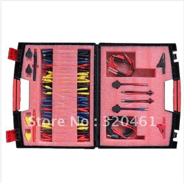 Multi-function Wiring Assistance Kit for Cable Tester MT-08
