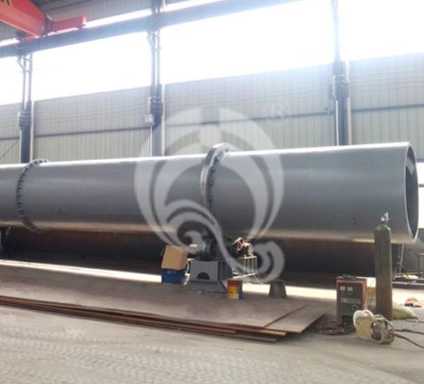 Rotary Dryer Supplier
