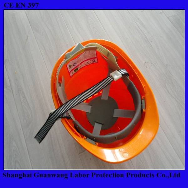 Industrial Safety Work Helmet Manufacturers In Shanghai China