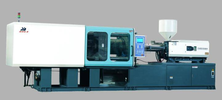Injection machine TY-320H