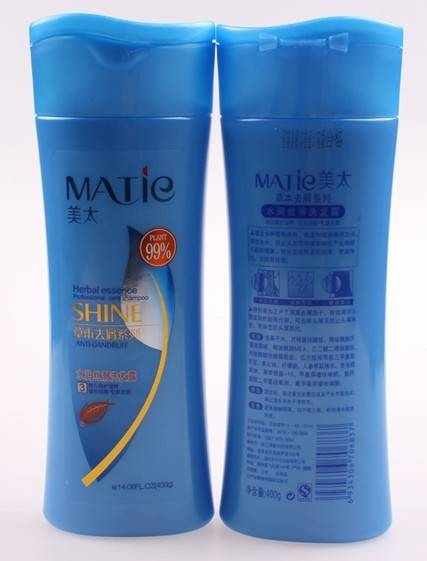 Hair Wash Shampoo, Personal Care, Anti-Dandruff, Weighs 400g, OEM Orders are Welcome