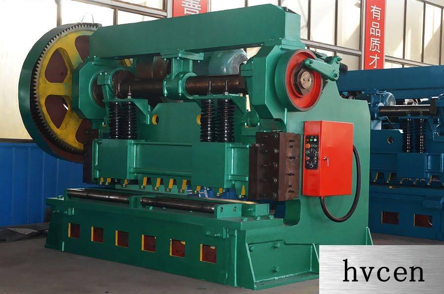 Q11 mechanical shearing machine Q11-16X2500