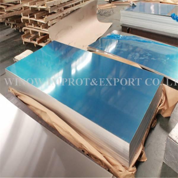 5083 aluminum marine sheet
