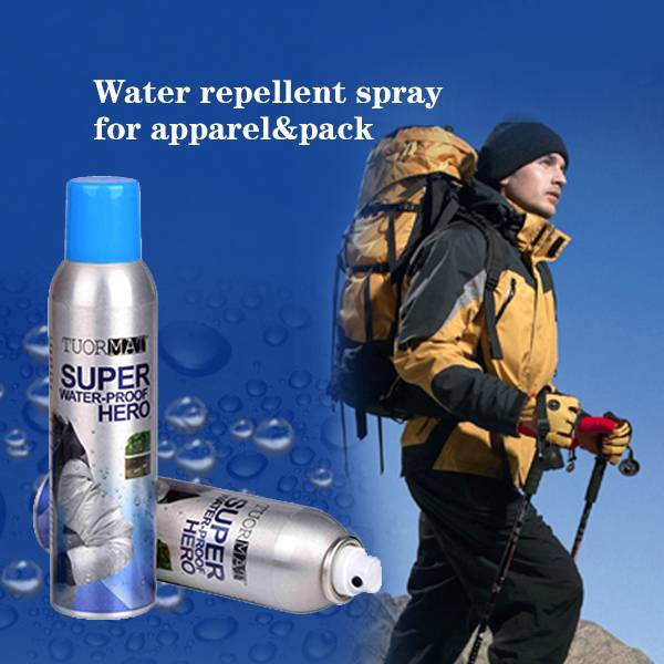 TOURMAT Neverwet Water Repellent Spray