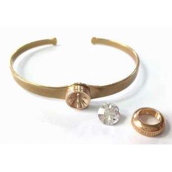 Sell brass fashion Imitation Jewelry bangles Bracelet