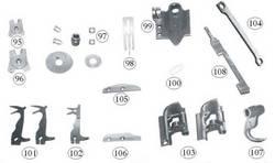 sulzer/rapier loom parts