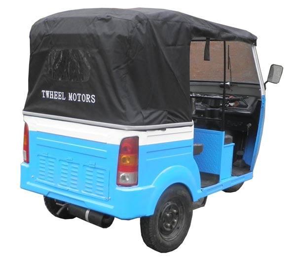 Bajaj Tricycle, Taxi Tricycle, TVS Tricycle