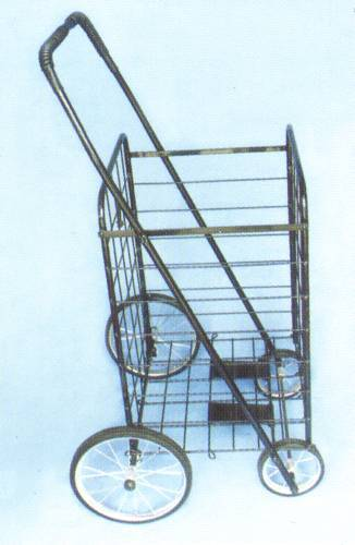 luggage barrow/luggage cart/luggage trolley