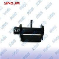 08139 Weld-on Webbing Winches