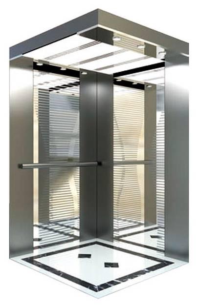 Home Elevator / Lift HK-CAR818