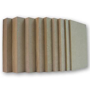 Manufacturer of Medium of Density Fiberboard