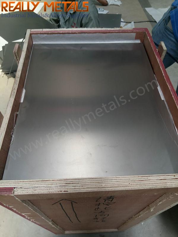 Anode Titanium Plate
