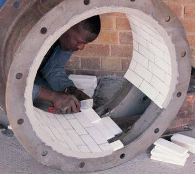 ceramic lining tile