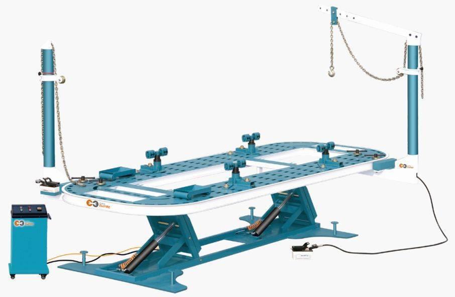 chassis straightening machine&auto frame machine&garage equpment