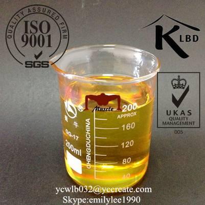 boldenone undecylenate with USP28 Standards