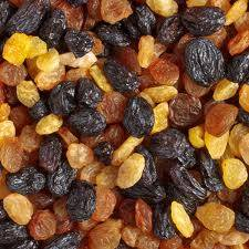 Raisins for Sale