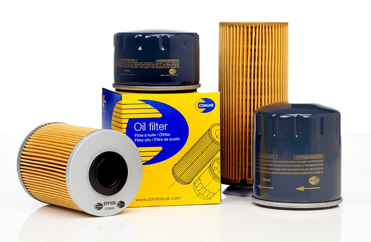 Auto Parts Oil Filters