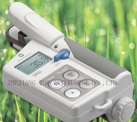 Chlorophyll Meter SPAD-502PLUS