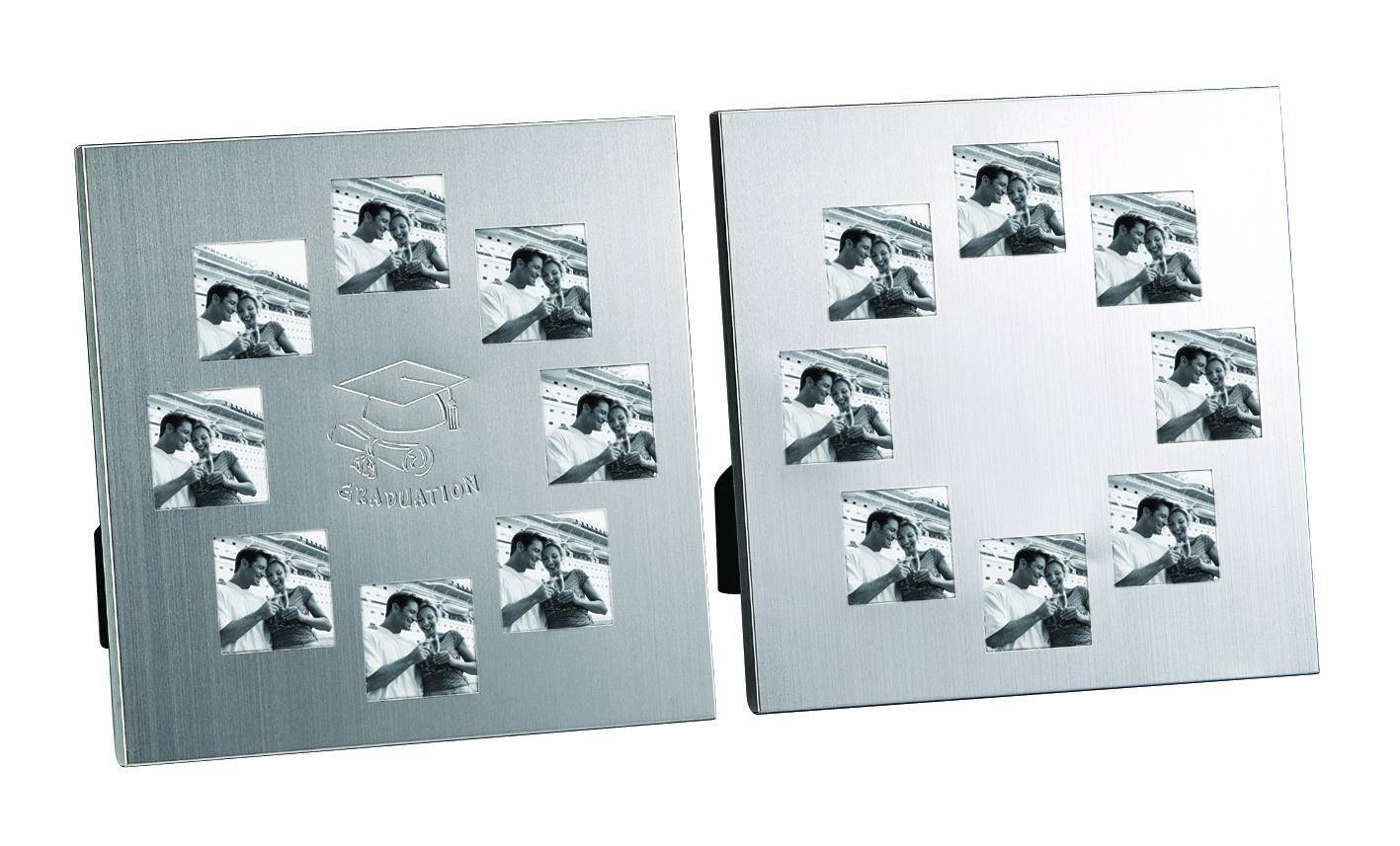 Metal Photo Frames, Made of Aluminum Material, Available in Various Sizes