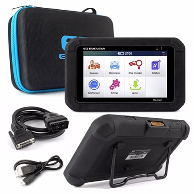 Tabscan S7 Toughbook Diagnostic Tool EUCLEIA S7 For ABS TPMS SAS CKP
