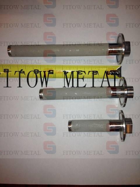 Sintered Metal Powder Porous Filters