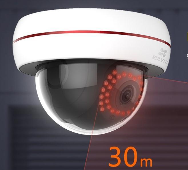 C4S 1080P HD Shop treasure camera