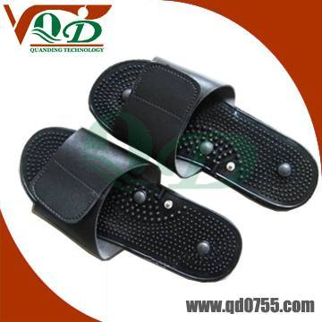 tens therapy slipper/foot massage/massage slippers