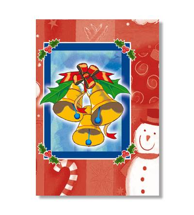 Voice Greeting Card BL-RC2