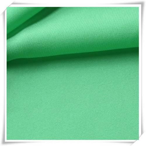 High Twist Poly Chiffon fabric