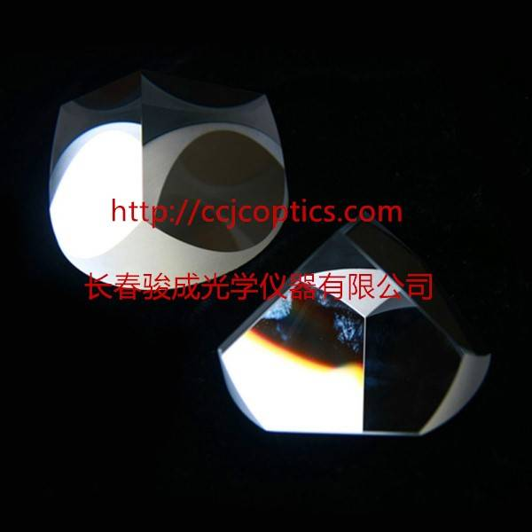 sell dia5mm 6mm 10mm 12.7mm 25.4mm corner cube Retroreflector