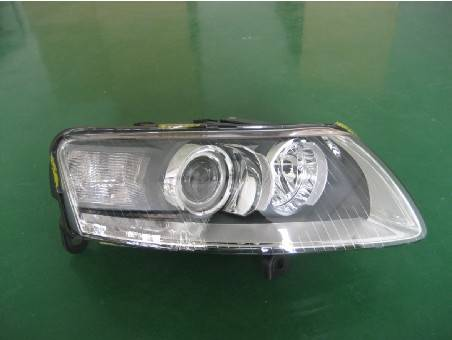 Head Lamp For Audi A6(C6)