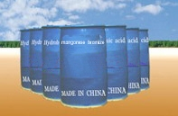 Magnisium bromide 98%min;Manganese bromide solution 53%min