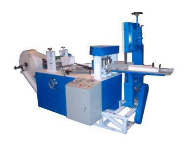 Embossing Face Tissue Machine(Wallet Tissue Machine)
