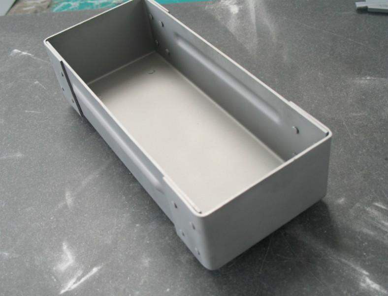 Molybdenum boat or Molybdenum evaporator boat