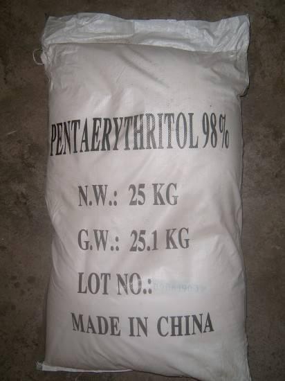 Pentaerythritol 98%