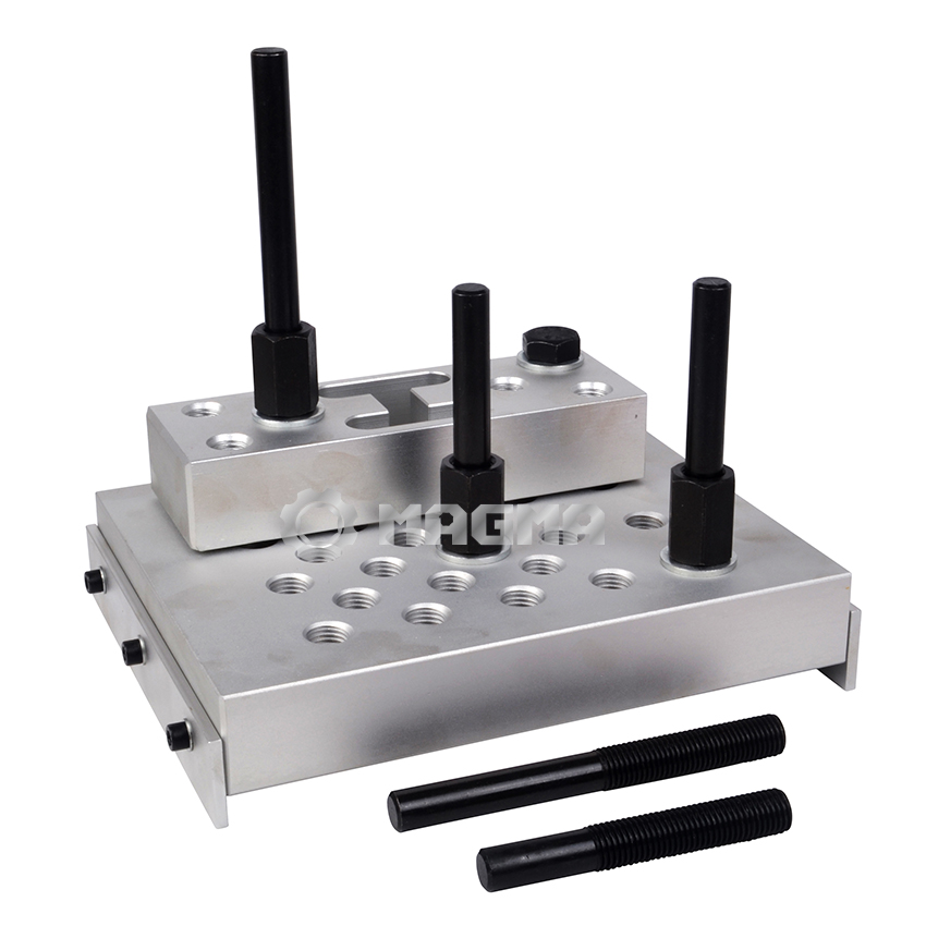 Universal Hydraulic Press Support Block(MG50450)