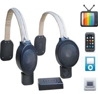 TV Wireless Speaker System - Wirelesssir