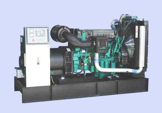 V Series Generating Set