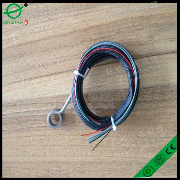16mm round coil heater for enail