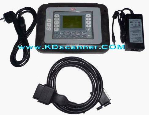 SBB Key Programmer auto diagnostic scanner x431 launch x431 code reader scanner diagnostic