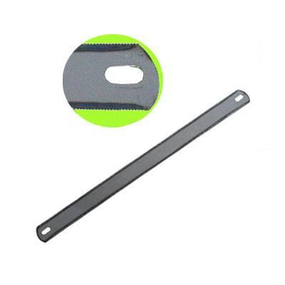 1flexible carbon steel hacksaw blade
