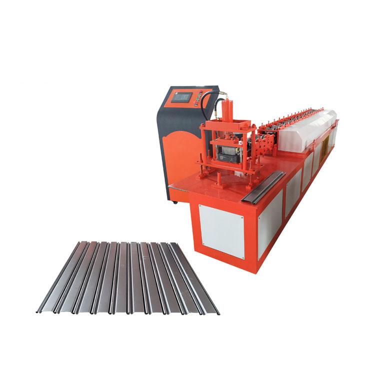 Roller shutter forming machine steel door frame making machines