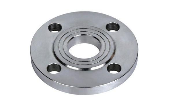 ASTM A182 F11 F22 NPT Thread Flanges Golden RF EN1092-1 DIN 2638 DIN 2642 150LB-600LB 1/2-24inch