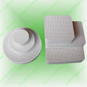 Ceramic Filter for Foundry